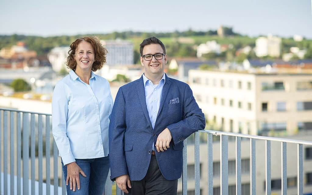Riegger Hausverwaltung Konstanz